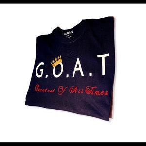 Other - Greatest Of All Times T-shirt